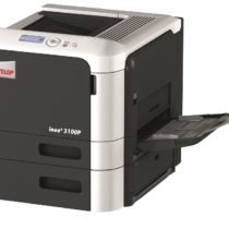 Võrguprinter Laserprinter