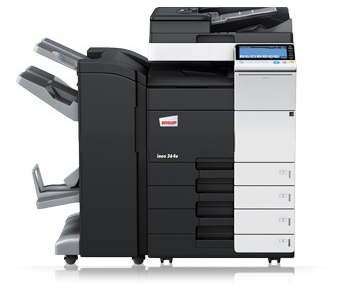 Kontoriprinter bizhub